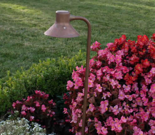 garden lighting agoura